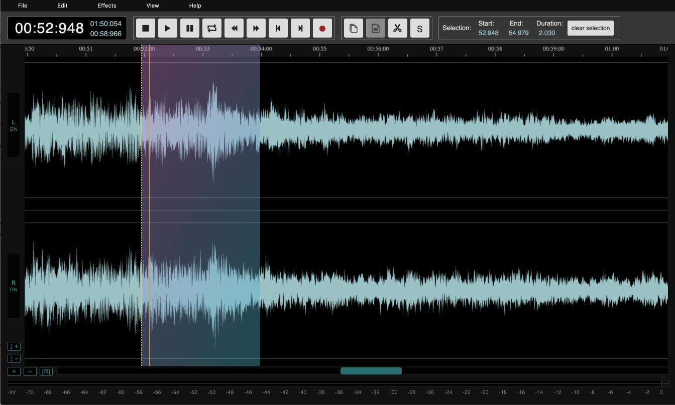 audiomass